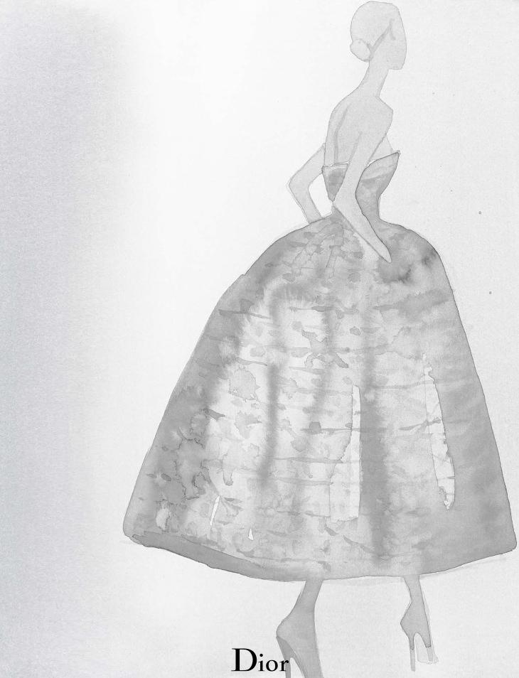 dior-spring-illustrations5