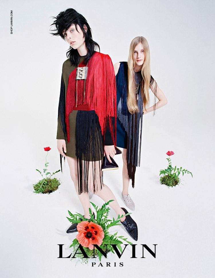 Edie-Campbell-Lanvin-Fall-Winter-2014-Tim-Walker-09