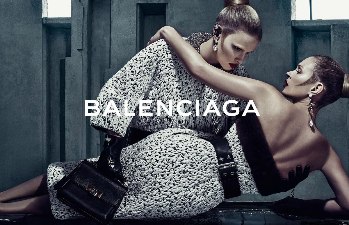 Balenciaga-FW15-Steven-Klein